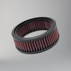 Filtr powietrza Custom okrągłe K&N