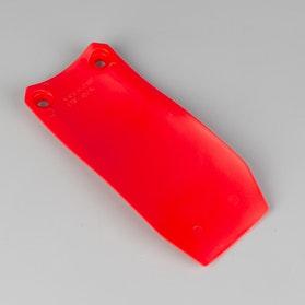 Acerbis CRF450R/RX 17 Mud-Flap Red