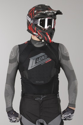 Leatt 3DF AirFit Protection Vest