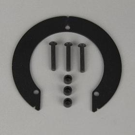 Mocowanie zbiornika GIVI System korka wlewu paliwa