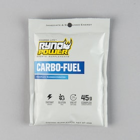 Ryno Power Carbo Fuel Powder 1 Portion
