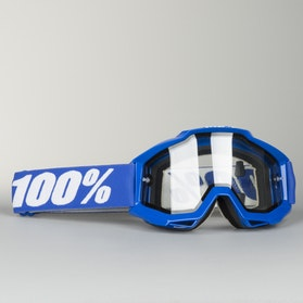 Gogle Cross 100% Accuri Enduro Reflex