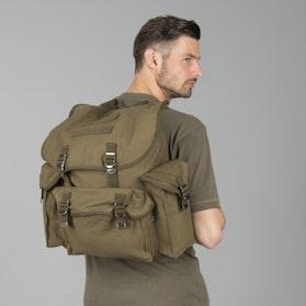 Plecak Brandit BW Oliwkowy
