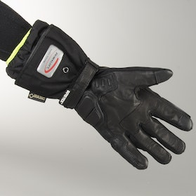 Richa Mountain Gore-Tex Gloves Fluo Yellow