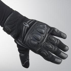 Rękawice Richa Turbo Czarne
