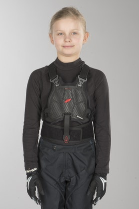 Zandona Esatech Armour Pro x7 Kids Chest Protector