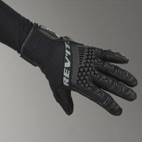 Rękawice Revit Sand 3 Czarne