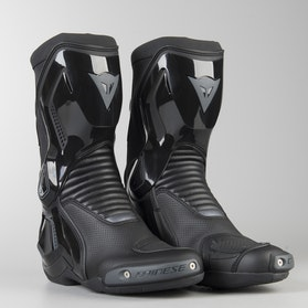 Buty Dainese Course D1 Out Air Czarno-Szare