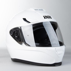 IXS 315 1.0 Integral Helmet White