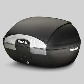 Topboks Shad SH45, Sort