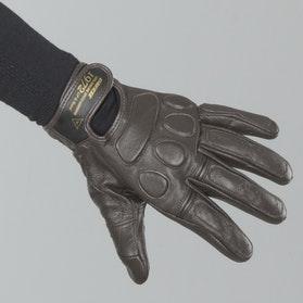 Rękawice Dainese Blackjack Ciemnobrązowe