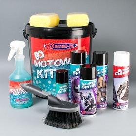 BO Motowash kit