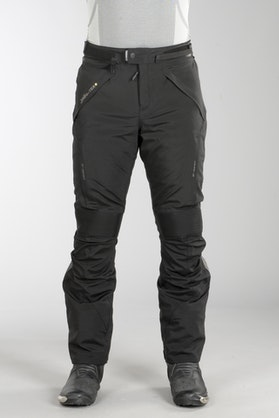 IXS Tour ST-Plus Trousers Black