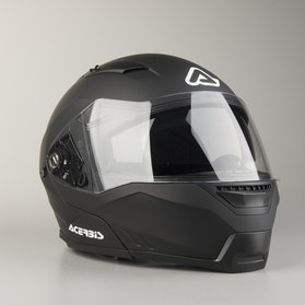 Acerbis BOX G-348 Helmet Black 2