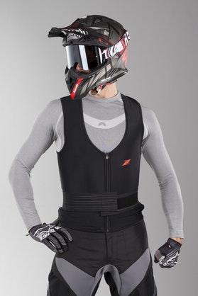 Kamizelka Ochronna Zandona Soft Active Evo x8 Space Walker