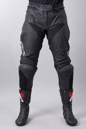 spodnie Macna Lightning Czarny Kobieta