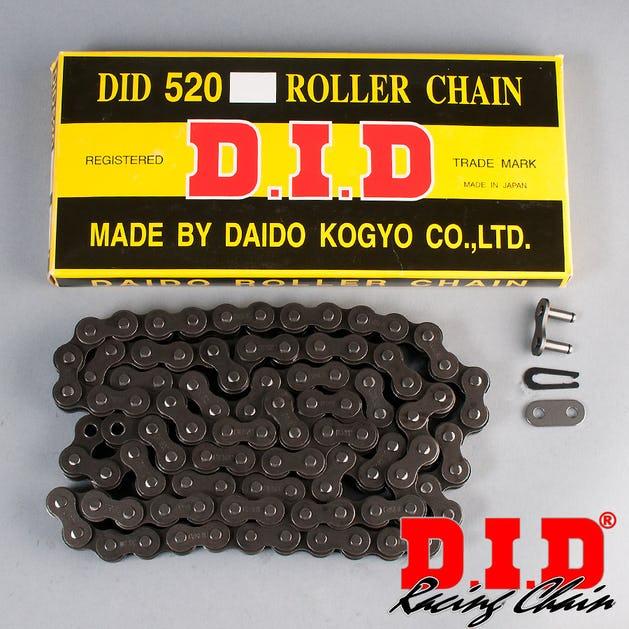 D I D 520 Chain Standard