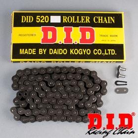 Łańcuch DID 520 Standard