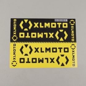 Polepy XLMOTO