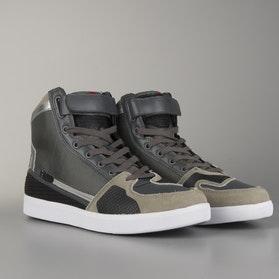 Acerbis Key MC-Shoes Grey