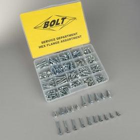 BOLT Hex Head Screw Set