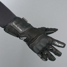 Rękawice Richa Extreme Gore-Tex czarne