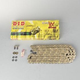 Łańcuch D.I.D G&B 525VX X-Ring