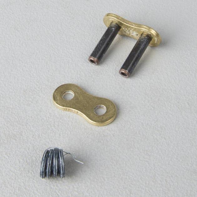JMT 530X2 Gold Chain