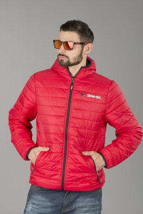 24MX Montana Jacket Red