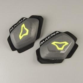Kolenní Slidery Macna Pro Titanium