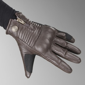 Alpinestars Rayburn Gloves Tobacco Brown