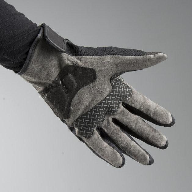 Acerbis Irvine Gloves Black