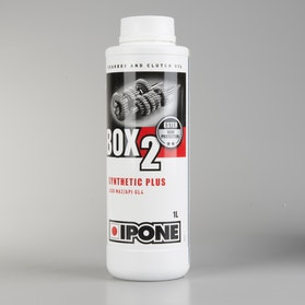 Ipone Box 2 1L 80W Synthetic Gearbox Oil