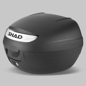 Kufer Motocyklowy Shad SH26 Czarny