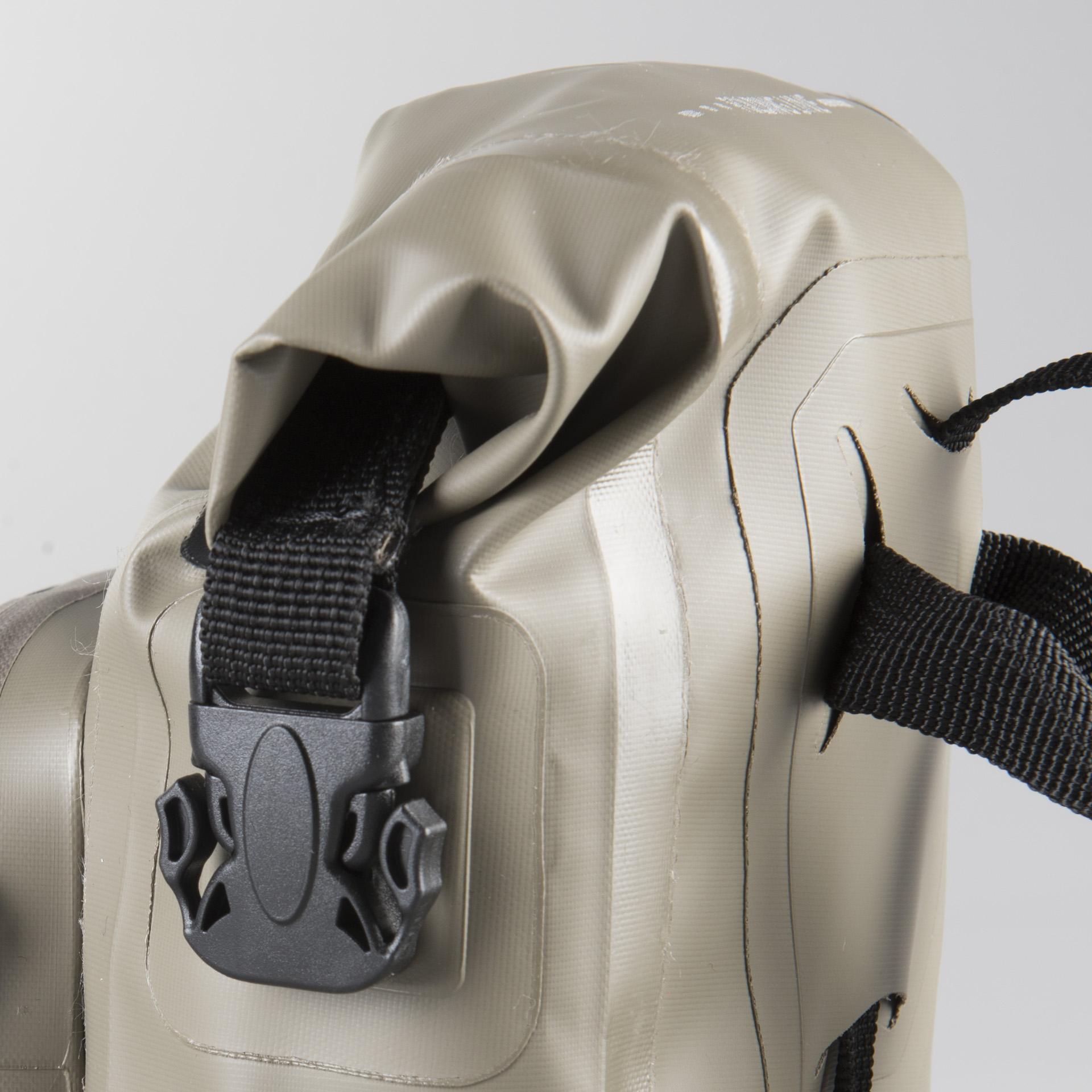 Shad 1 Bolsa Dep/ósito Impermeable SW22 para Moto