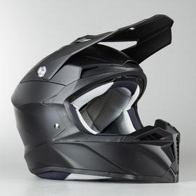 Kask HJC I 50 Czarny Mat