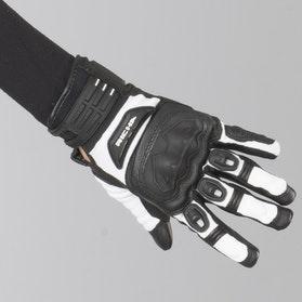 Rękawice Richa Evolution Damskie Białe