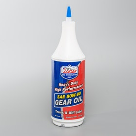 Olej przekładniowy Lucas Oil 80w-90w 946ml