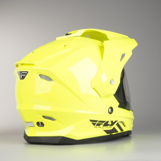 Adventure Helma FLY Trekker HiVis