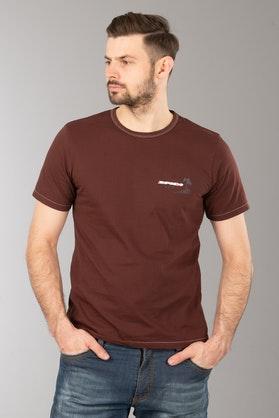 Koszulka Spidi Waves Czerwono-Biała
