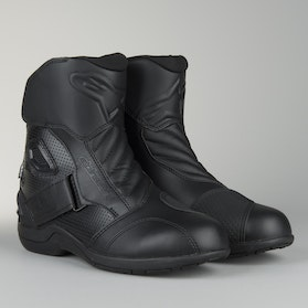 Alpinestars Gunner Waterproof Moto Boots Black