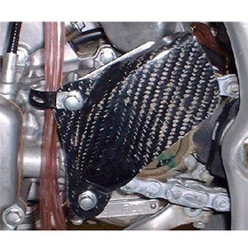 Front Chain Guard