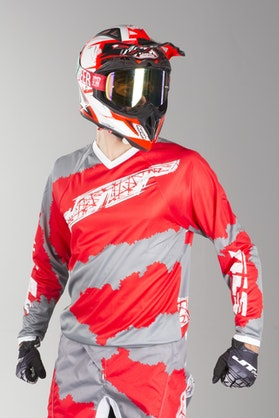 Bluza Cross JT Racing C4-Ripper GYFR