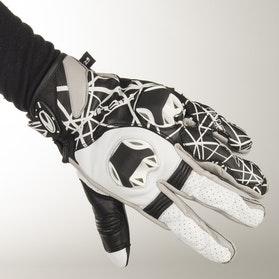 Rękawice Richa Web Czarno-Białe