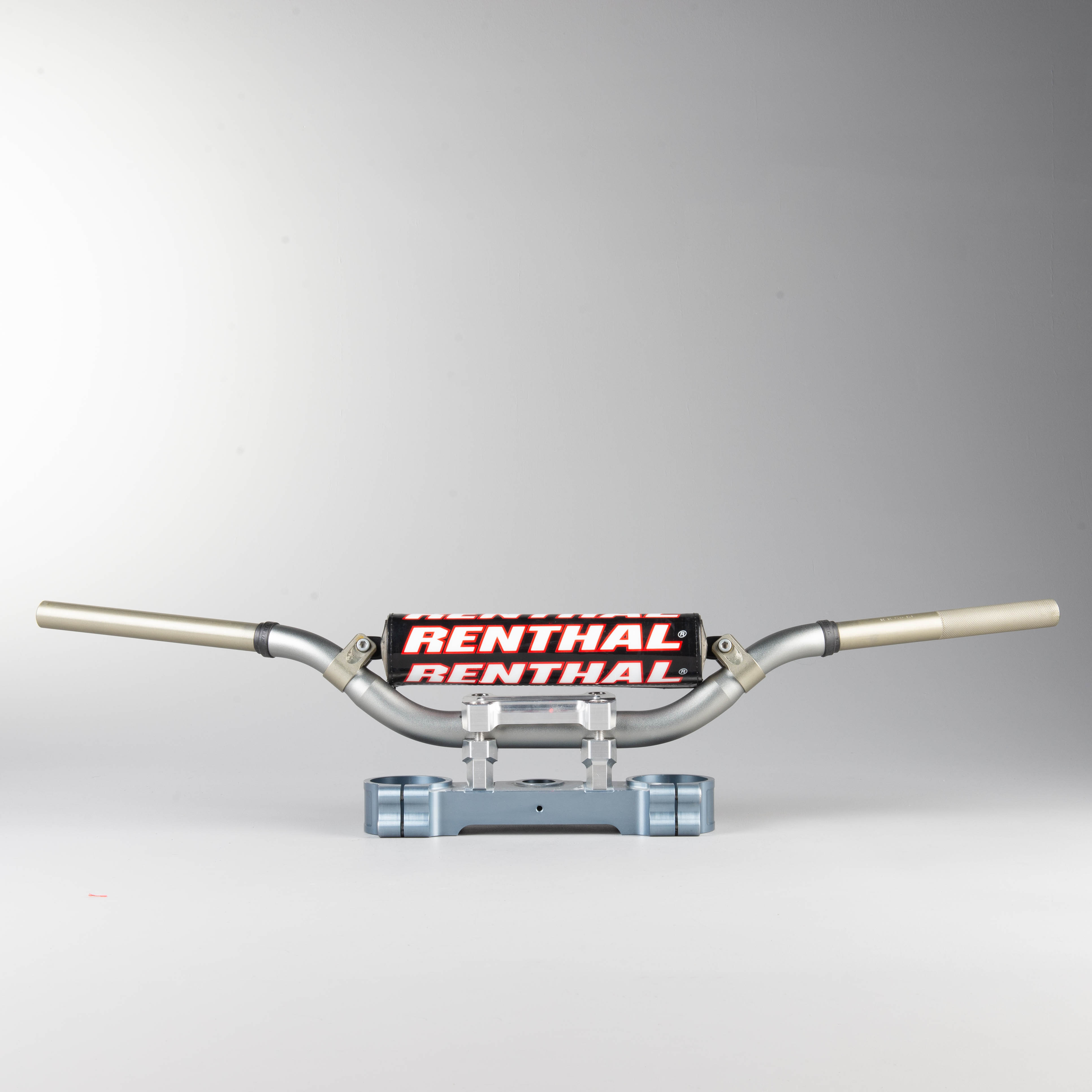 Renthal Twinwall Motorcycle Handlebars All Bends /& Colors