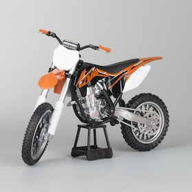 Model NewRay 1:10 KTM 450 SX-F