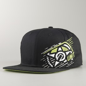 Czapka Unit Swift Snapback Czarna