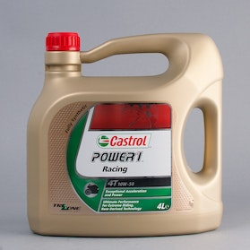 Castrol Power1 Racing Helsynt. 4L