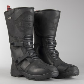 IXS Tour Montevideo-ST Boots Black