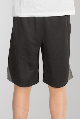Fox Kroh Shorts Black